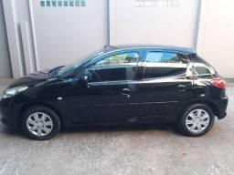 Peugeot 207 4 portas completo. 2021 pago