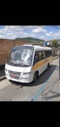 Microonibus W9 08/09