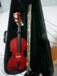 Violino novo 4/4