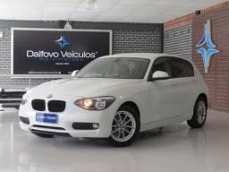 BMW 116I 1.6 Turbo 2014 Único dono