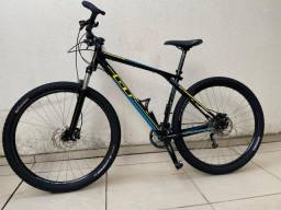 Bicicleta GT Karakoram Comp 27vel aro 29 Tamanho L