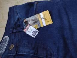 Calça Jeans N. 40 nova