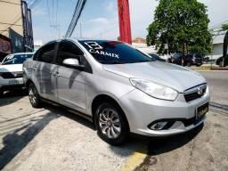 Grand Siena 2013 Attractive 1.4 Completo + GNV!!!! Rafael CarMix!!!