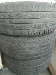 Vendo  pneus aro 20