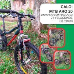 Mtb caloi