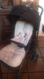 Carrinho bebê liteway chicco