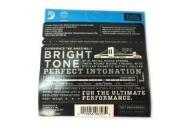 Título do anúncio: Encordoamento - Cordas - Guitarra - Free Extra 09-42 EXL120B - Super Light Gauge-5 Jazz