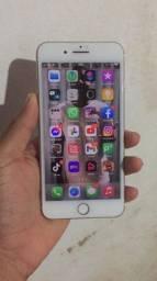 IPHONE 7 plus (zero só venda )