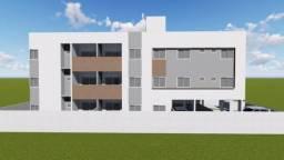 Apartamento à venda com 3 dormitórios em Bancários, João pessoa cod:004054