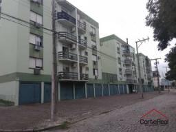 Apartamento à venda com 3 dormitórios em Nonoai, Santa maria cod:9125