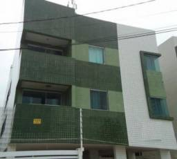 Apartamento à venda com 2 dormitórios em Bessa, João pessoa cod:001353