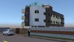 Apartamento à venda com 3 dormitórios em Bancários, João pessoa cod:008684