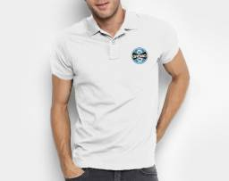 Camisa do Grêmio 100% Bordada - Exclusiva