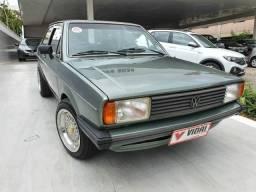 Volkswagen Voyage LS Thiago 83- *