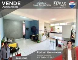 Título do anúncio: Apartamento em Nova Parnamirim com 2 quartos