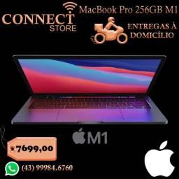 MacBook Pro 256GB M1