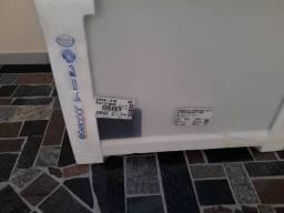 Gelopar  Freezer Uma tampa Novo Ghbs 310 em 127 ou  220  volts