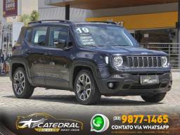 Jeep Renegade Longitude 1.8 4x2 Flex 16V Aut. 2019* Novíssimo* Impecável* Aceito Troca