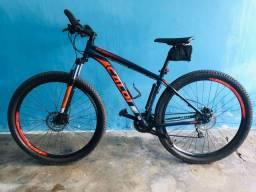 Título do anúncio: Bike Caloi Explorer SPORT