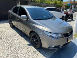 Kia Cerato 2011 1.6 ex2 sedan 16v gasolina 4p manual
