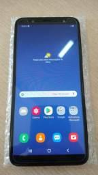 Smartphone Samsung J8 (12x sem juros)
