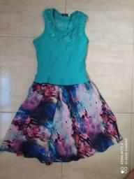 Vestido P