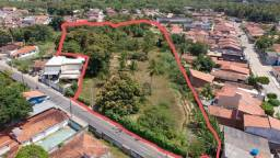 Título do anúncio: Terreno à venda, 14000 m² por R$ 4.060.000 - Liberdade, Centro de Parnamirim/RN