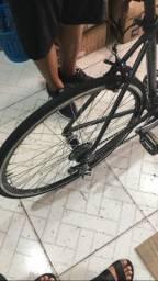 Bike speed endorfine fast 10