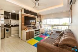 Apartamento 3 quartos em condomínio com infraestrutura no Jardim Lindoia - Porto Alegre