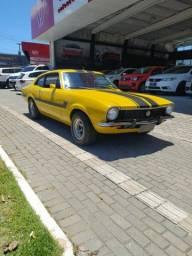 MAVERICK 1976/1976 2.3 SUPER COUPÉ 8V GASOLINA 2P MANUAL