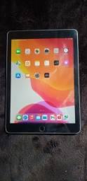 iPad 5 Geração Wi-fi 32gb Ios 14.6  Seminovo Icloud Limpo