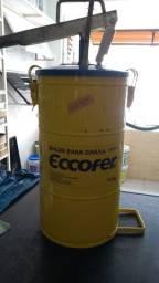 Balde Para Graxa 14 Kg Ecco-14 Eccofer