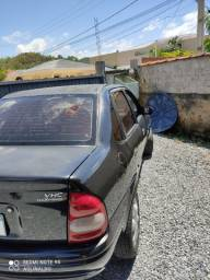Vendo ou troco Corsa sedan 07/08 8v flex R$12.500
