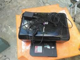 Impressora Hp photosmart C4680