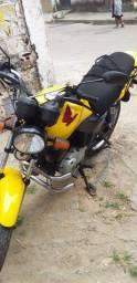 Título do anúncio: Moto Honda Cg Fan 125
