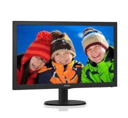 Monitor-HDMI 19 NOVO-TOP PHILIPS.