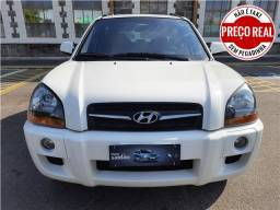 Hyundai Tucson 2017 2.0 mpfi gls 16v 143cv 2wd flex 4p automático
