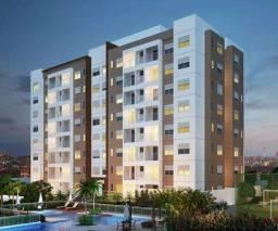 Morada Morumbi Residencial Clube - 70 a 107m² - 2 a 3 quartos - Santa Terezinha, Paulínia