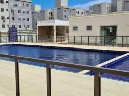 Apartamentos ao lado do Atacadão/Entrada Facilitada