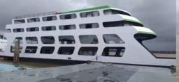 Balsa ferry boat 2016
