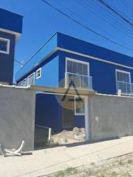Atlântica imóveis tem linda casa com 3 dormitórios para venda no bairro Verdes Mares em Ri