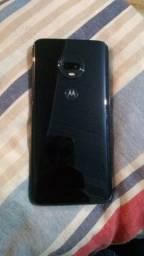 Título do anúncio: Motorola G7 plus