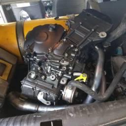Título do anúncio: motor r1 completo