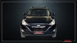 Título do anúncio: CARRO Hyundai IX35 2.0 4P AUT 2011