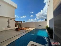 Sobrado com 4 dormitórios à venda, 355 m² por R$ 1.750.000 - Cjr Cidade Alta - Maringá/PR
