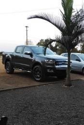 Título do anúncio: Ford Ranger XLT 3.2 Aut. Diesel 4x4. Único Dono.