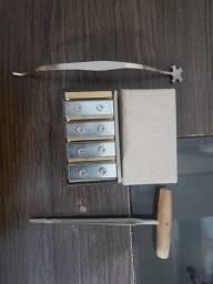 ferramentas de luthier