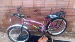 Título do anúncio: Bike zera