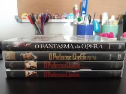 DVD Colecionável