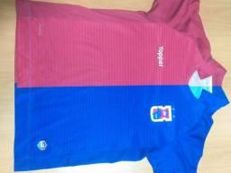 Camisa oficial do Paraná Clube